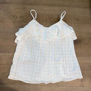OLD NAVY SPAGHETTI STRAP BLOUSE